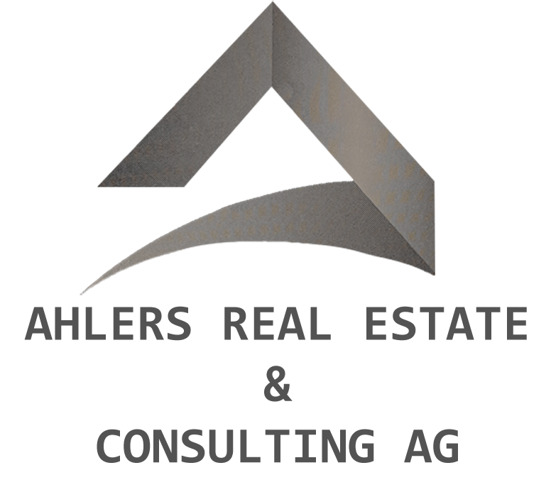 Ahlers Real Estate Logo