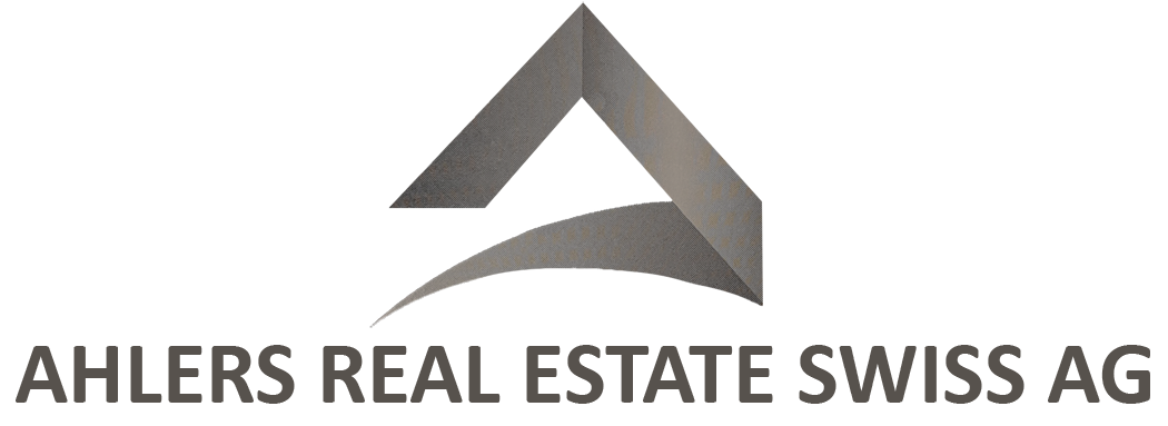 Ahlers Real Estate Logo